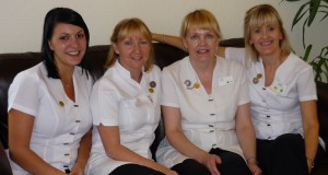 Gargrave Road Dental Practice Staff